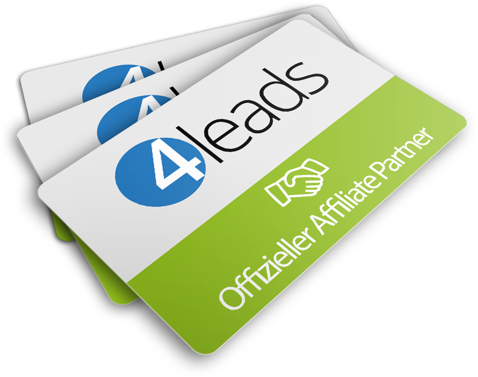 4Leads Affilate Partner