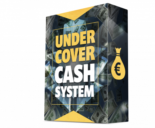 Undercover-Cash-System